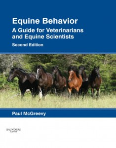 Equine Behaviour