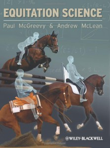 Equitation Science by Paul McGreevy and Andrew McLean